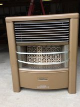 Dearborn gas heater in Conroe, Texas