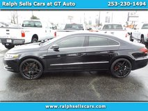 1 OWNER 2016 Volkswagen CC 2.0T Sport - MAKE PAYMENTS - MAKE PAYMENTS in Fort Lewis, Washington