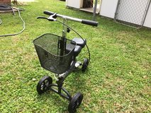 Knee stroller in Kingwood, Texas