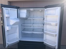 Whirpool Black 25.7 Cu.ft. Refrigerator in Las Cruces, New Mexico
