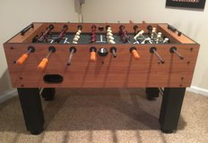 FOOSBALL GAME TABLE in Fort Campbell, Kentucky