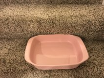 "Pink Chantal 9"" x 12"" Casserole Dish in Naperville, Illinois"