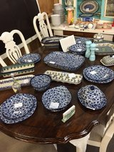 POLISH POTTERY in Clarksville, Tennessee