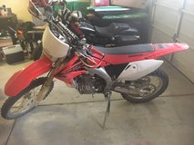 2006 Honda CRF 450X Dirtbike in 29 Palms, California