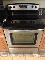 Stainless Steel Electric Oven, Microwave and Dishwasher- Great Shape - $400 in 29 Palms, California