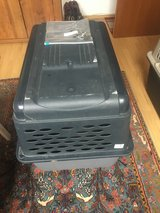 FAA approved LG Sky crate Dog Kennel in Ramstein, Germany