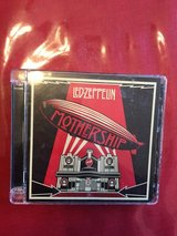 Led Zeppelin - Mothership: The Very Best of Led Zeppelin  CD in Glendale Heights, Illinois