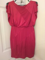 Ladies Red Sexy Dress Form Fitting Size Large in Fort Bragg, North Carolina