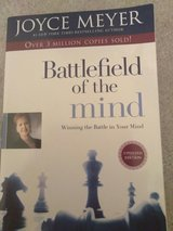 Joyce Meyer Battlefield of The Mind in Fort Bragg, North Carolina