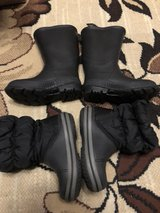 toddler boots ,size 27/28 in Ramstein, Germany