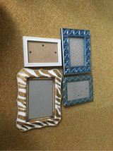 Picture Frames in Okinawa, Japan