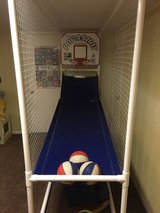 Pop-A-Shot basketball game in Naperville, Illinois