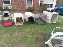 animal kennels and dog houses in Camp Lejeune, North Carolina