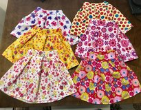 Spring Skirts in Ramstein, Germany