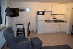 Cozy Studio Apartment Fully furnished - Commission Free in Stuttgart, GE