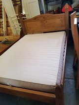 double bed corona style with mattress or out in Lakenheath, UK