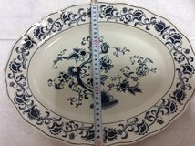 REDUCED! VINTAGE Decorative plate in Okinawa, Japan