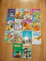 REDUCED 14 Disney Hardback Story Books in Lakenheath, UK