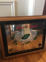 The Classic Rose Bowl mirror in Naperville, Illinois