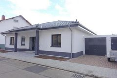 new build bungalow--- Hütschenhausen /Spesbach first move in!! in Ramstein, Germany