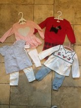 18 mo Carters outfits (4x) in Heidelberg, GE