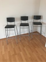 3 chairs in Ramstein, Germany