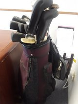 golf clubs in Tinker AFB, Oklahoma
