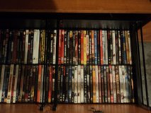 500 Top Movie DVDs For Sell in Camp Lejeune, North Carolina