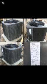 ICP 3.5Ton AC Condenser in Kingwood, Texas