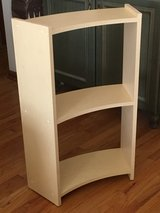 Curved Bookcase in St. Charles, Illinois