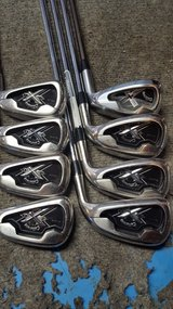 Callaway X20 Tour Irons in Camp Lejeune, North Carolina