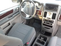 2010 Chrysler town and country in Sugar Grove, Illinois