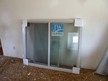 New Retrofit window in Yucca Valley, California