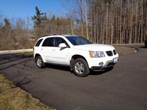 2007 Pontiac Torrent--Excellent condition--by owner--Garage kept--No Dealers Please in Tinley Park, Illinois