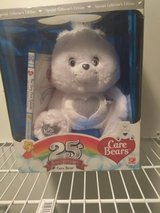 Brand New in Box White Swarovski Anniversary Care Bear in Fort Bragg, North Carolina