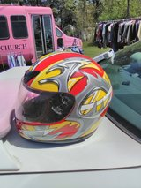 Helmet in Leesville, Louisiana