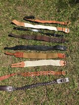 New woman's belts most new in Leesville, Louisiana