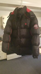 Swiss Cross winter jacket in Philadelphia, Pennsylvania