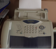 Brother Intellifax 2800 B/W Copier, Phone,Printer, Fax Laser in Joliet, Illinois