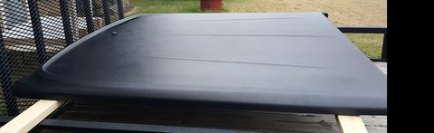 2009-2014 UnderCover Truck Bed Cover in Warner Robins, Georgia