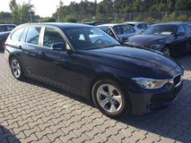 2014 BMW 3.20d in Ramstein, Germany