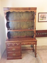 Desk and Hutch by Kroehler Furniture in Batavia, Illinois