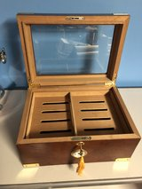 Humidor with Key in Fort Knox, Kentucky