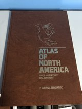 Atlas Of North America 1985 in Elizabethtown, Kentucky