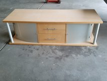 Large tv stand in Yucca Valley, California