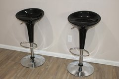 Modern Barstools in Kingwood, Texas