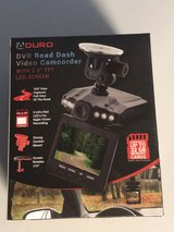 New DURO DVR Road Dash Video Camcorder in Fort Knox, Kentucky
