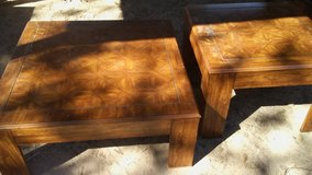 Large Coffee & End Table in Kingwood, Texas