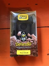 Otter Box for IPhone 5/5s/SE in Beaufort, South Carolina