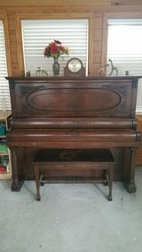 Kurtzmann & Co. Upright Piano in Warner Robins, Georgia